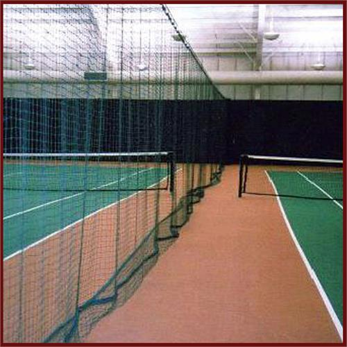 Court Barrier Netting - Sports Nets | HeartlandNets.com