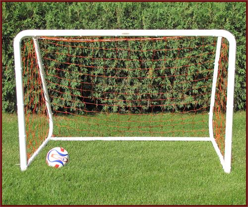 Soccer Sports Netting - Barrier Nets | HeartlandNets.com